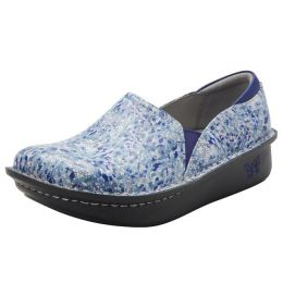 Alegria Debra Quarry Womens Comfort Professional Shoes DEB-7813