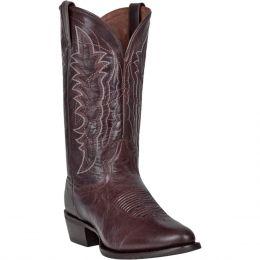 Dan Post Brown Carr Leather Mens Boots DP3367