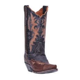 Dan Post Amelia Womens Leather Boots DP3742