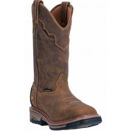 DP69402 BLAYDE Brown Dan Post Men's Work Boots