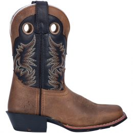 Dan Post Rascal Leather Childrens Western Boots DPC2940