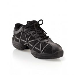 DS19 Web Design Flex Points Adult Dance Sneakers **ONLINE PRICE ONLY**