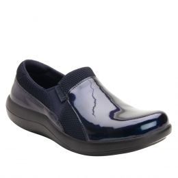 Alegria True Blue Duette Womens Comfort Slip On Shoes DUE-127