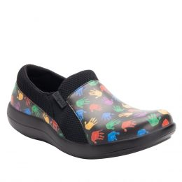 Alegria Duette Hands On Womens Comfort Slip On Shoes DUE-936