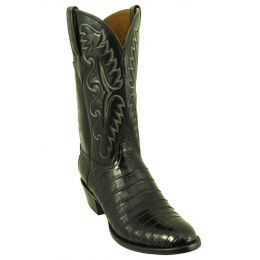 Caiman Belly 6 Toe 3 Heel Lucchese Classics Mens Western Cowboy Boots