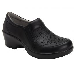 Alegria Black Eryn Breezeway Womens Comfort Shoes ERY-271