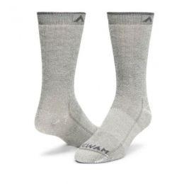 Wigwam Charcoal Merino Comfort Hiker Socks F2322-76H