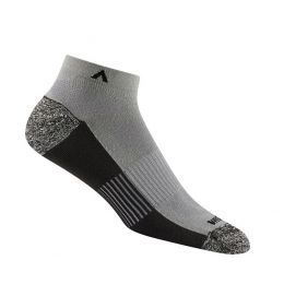 Wigwam Gunmetal Attain Midweight Low Socks F6234