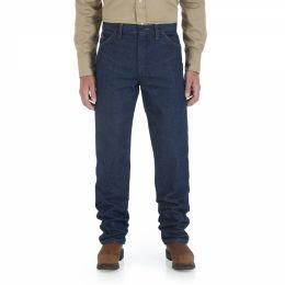 Wrangler FR Flame Resistant Original Mens Fit Jeans FR13MWZ