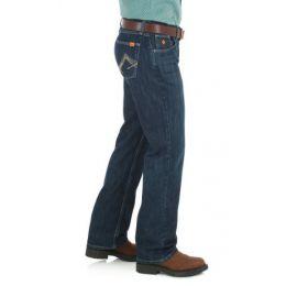 VF Jeanswear Denim Wrangler FR 20X Vintage Boot Leg Mens Jeans FR42MWR