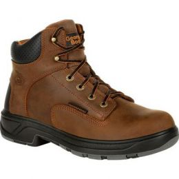 Georgia Boot Flxpoint Waterproof Mens Work Boots G6544 **ONLINE ONLY