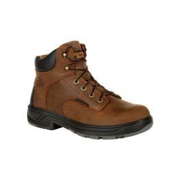 Georgia Boot Waterproof Logger Mens Work Boot G6644 **ONLINE ONLY