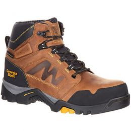 Georgia Boot Trail Crazy Horse Amplitude Mens Waterproof Work Boots GB00128 **ONLINE ONLY