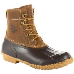 Georgia Boot Marshland Unisex Duck Boots GB00274 **ONLINE ONLY