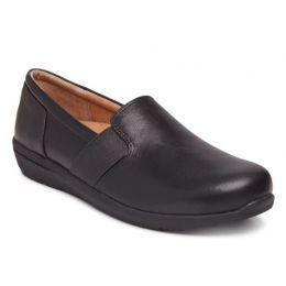 Vionic Women's Black GIANNA Comfort Slip-On GIANNA