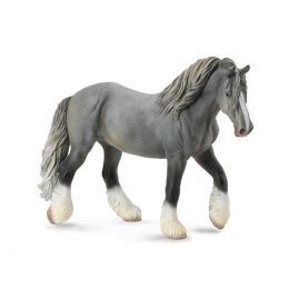 Breyer Grey Shire Mare 88574