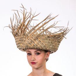 H-06 BIRDSNEST HAT