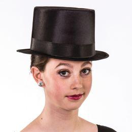 H-15 Silk Top Hat