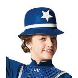 H-16 Keystone Cop Hat