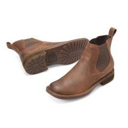 Born Grand Canyon Hemlock Mens Boots H32606