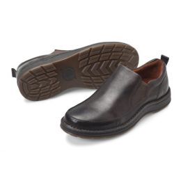 Born Kent Mens Casual Comfort Shoes H55023