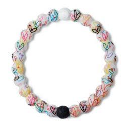 Lokai Hearts Bracelet