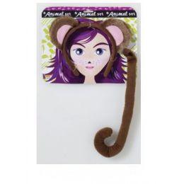 Forum Novelties Chrildrens Brown Monkey Kit HP-71198
