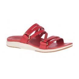Merrell Women's Red Kalari Shaw Comfort Slide J03408