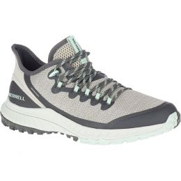 Merrell Aluminum Womens Bravada Waterproof Hiker Shoes J034234