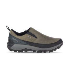 Merrell Merrell Gray color Thermo Kiruna Moc Waterproof Mens Shoes J035063