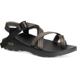 Chaco Z/2 Metal Classic Charcoal Mens Sandals J105423