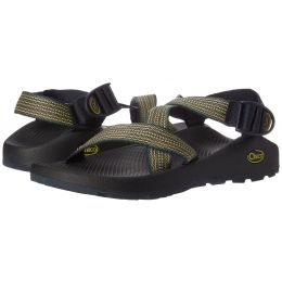 Chaco Z/1 Classic Tread Greenery Mens Sandals J105791