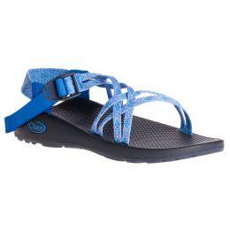 Chaco Braid Blue ZX/1 Classic Womens Sandals J106090