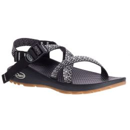 Chaco  Z/Cloud Penny Black/White Sports Comfort Womens Sandals J106604