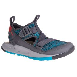 Chaco Wax Teal Odyssey Womens Comfort Sandals J107028