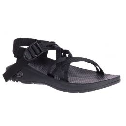 Chaco Solid Black Z/Cloud X Womens Sandals J107248