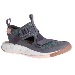 Chaco Wax Iron Odyssey Womens Comfort Sandals J107306