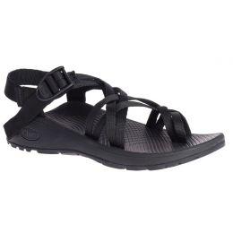 Chaco Solid Black Z/Cloud X2 Womens Sandals J107320