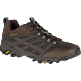 Merrell Moab FST Lo Brown Mens Trail J37045