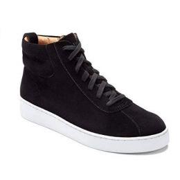 Vionic Black Women's Jenning Comfort Sneaker JENNING