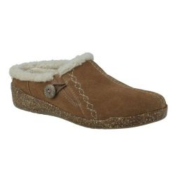 Earth Origins Carob Women's Aurora Johanna Comfort Shoes JOHANNA