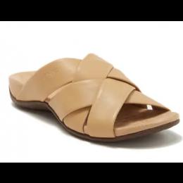 Vionic Tan Juno Ladies Sandals JUNO-TAN