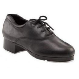 Capezio Black Adult Classic Tap Shoe K543