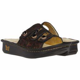 Alegria Kacee Drama Womens Comfort Slide On Sandal KAC-274