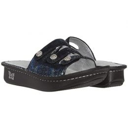 Alegria Kacee Magnetic Womens Comfort Slide On Sandals KAC-794