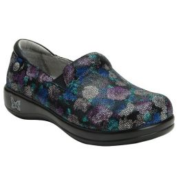 Alegria Keli Women's Multi Color Winter Formal Slip-On Comfort Shoe KEL-186
