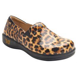 Alegria Leopard Keli Womens Professional Comfort Shoes KEL-402
