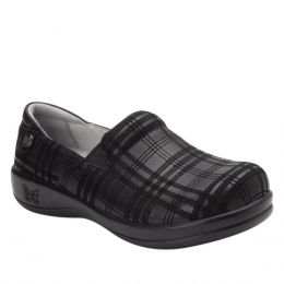 Alegria Keli Plaid To Meet You Professional Womens Comfort Casual Shoes KEL-597