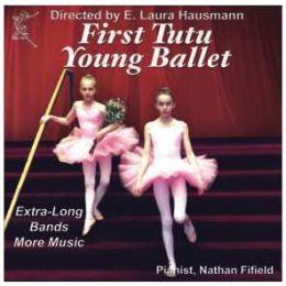 ELH05 First Tutu Young Ballet