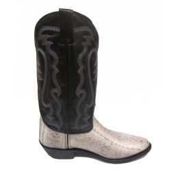LB1100 **LEBO'S ONLY** 5 Piece Watersnake Skin Boot
